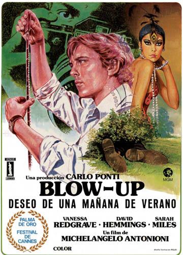《春光乍洩》(Blow-up),1966