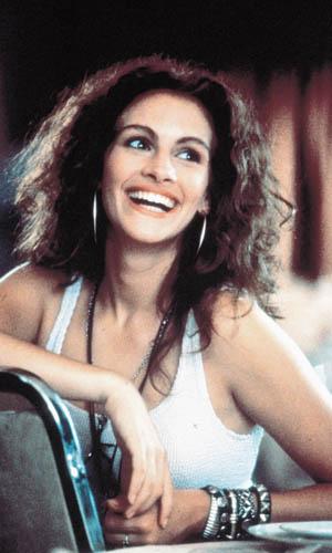 《麻雀變鳳凰》 (Pretty Woman),1990