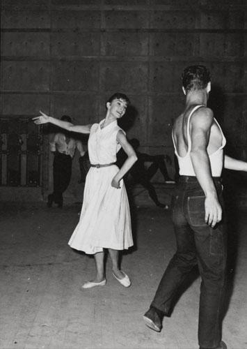 2.曾經有舞蹈補習班