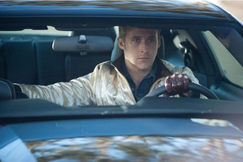 2010年《落日車神》(Drive)