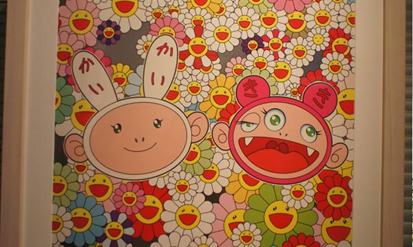 日本當代藝術大師-草間彌生、村上隆、会田誠,如何巧妙地將流行文化融入藝術創作? 更蔚為全球藝術收藏的風潮!