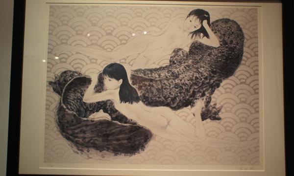 當日本御宅族文化、卡通與漫畫已成社會文化中重要的一環,這次將從童心的角度,發現日本藝術大師細膩觀察社會與獨特角度,將如何以藝術重構動漫的世界? 跟著「漫妙日本」一窺日本當代藝術大師眼中的動漫與妙思!