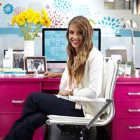 美國甜心Jessica Alba環保品牌Honest  L.A.總部大揭秘