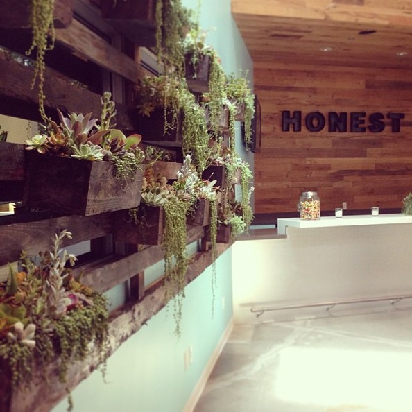 美國甜心Jessica Alba環保品牌HonestL.A.總部大揭秘