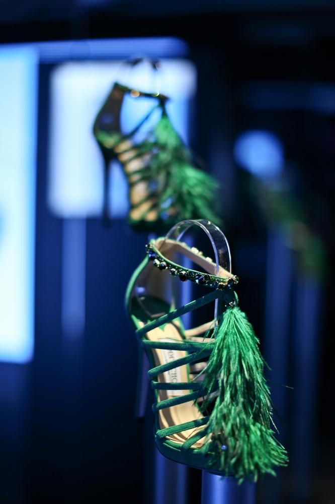 Lovebird-shoes