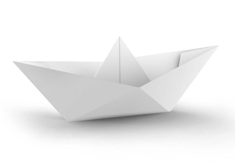 裝載童年夢想的「paper dreams」