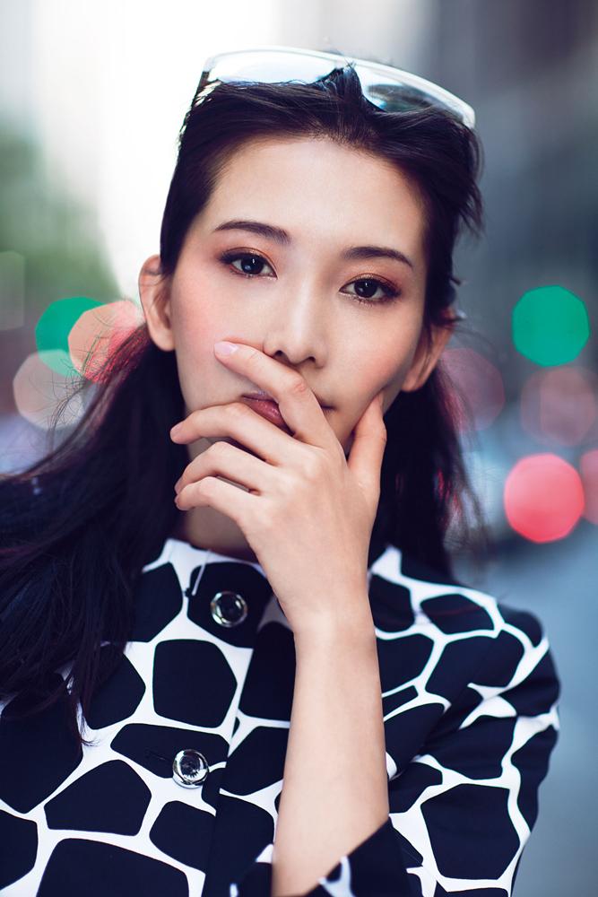 志玲的2014新關鍵字3:新戲《王牌》