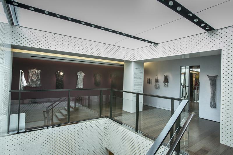 Louis Vuitton合作展覽文鳳儀訴說衣戀記事