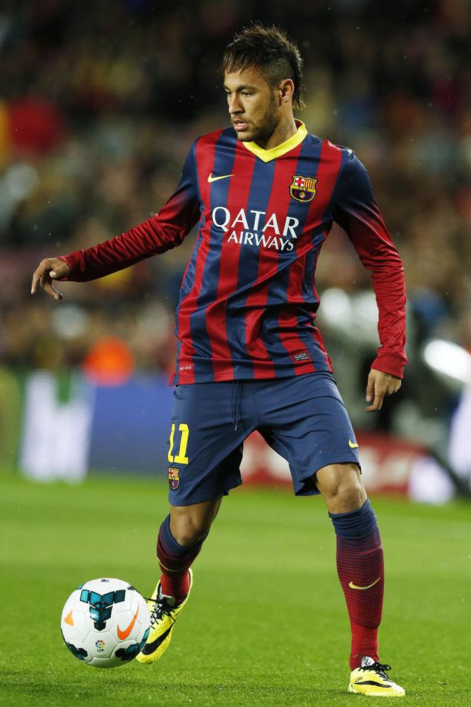 Neymar 巴西