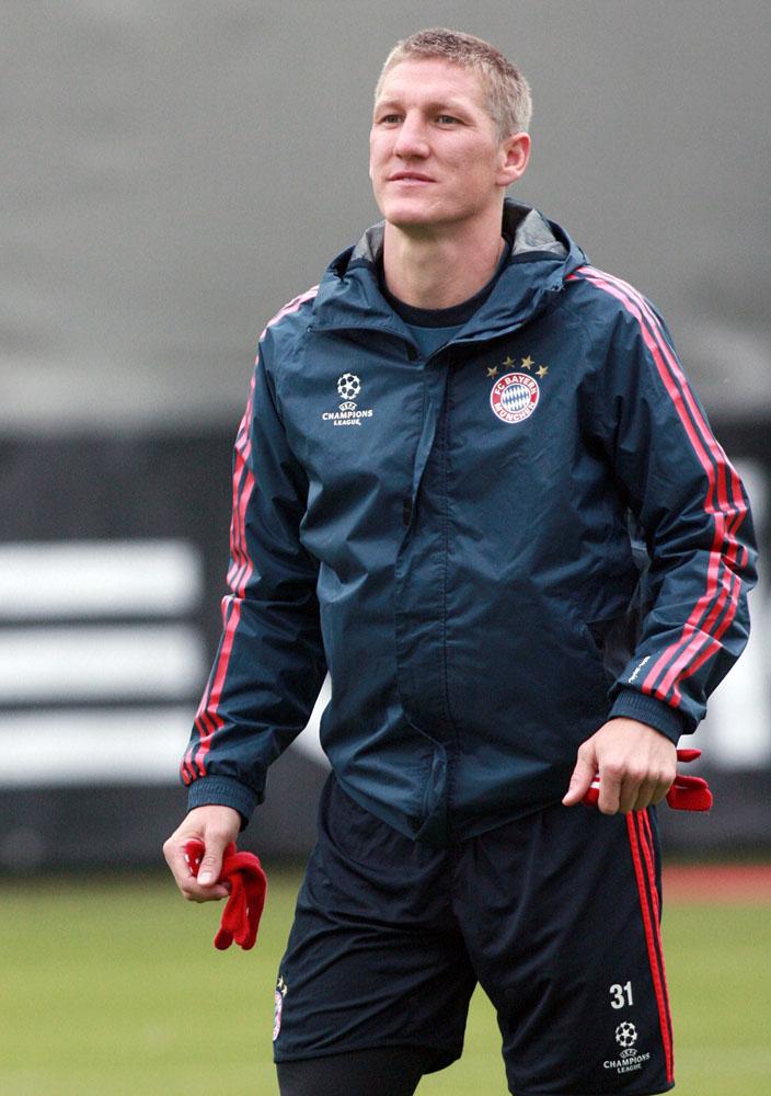 Bastian Schweinsteige德國