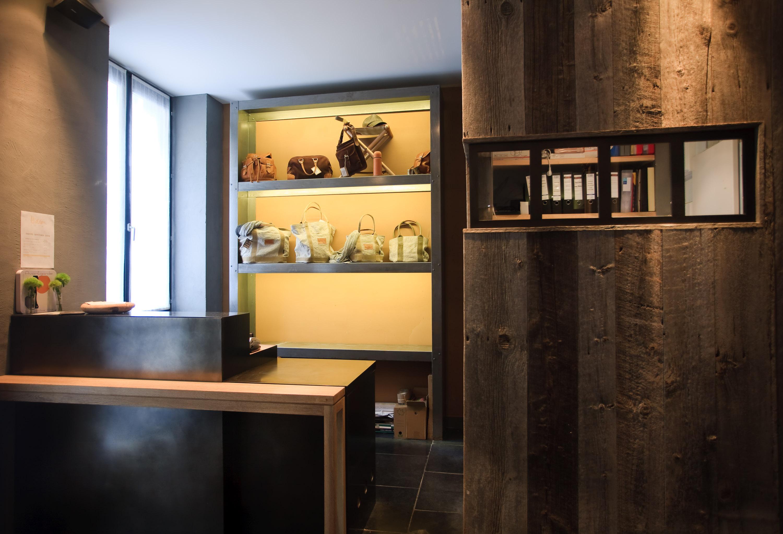 房裡的裝潢令人倍感溫馨,讓住宿化做一種關於「家」的全心體驗