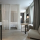 客房裡的裝潢令人倍感溫馨,讓住宿化做一種關於「家」的全心體驗