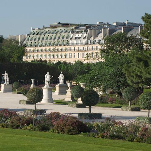 Le Meurice默里斯酒店敬邀歷史愛好者們開始一場巴黎探索之旅