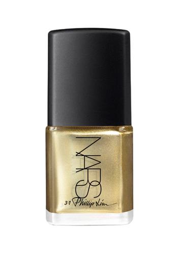 GOLD VIPER(金蛇)-Champagne(香檳色) 15ml NT$700