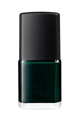 SHUTTER(快門)-Black Sea Green(黑海綠) 15ml NT$700