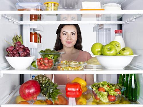 方法2、蔬菜佔每餐的比例約1/2