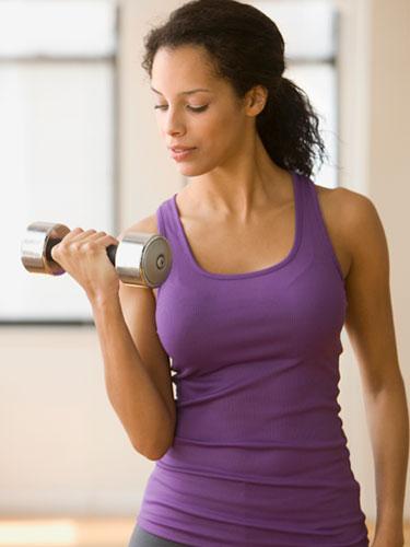 方法11、每周最少運動3小時