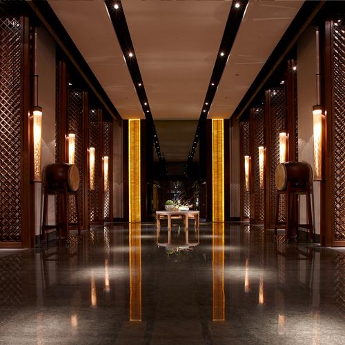 府城風情慢慢走 台南晶英酒店