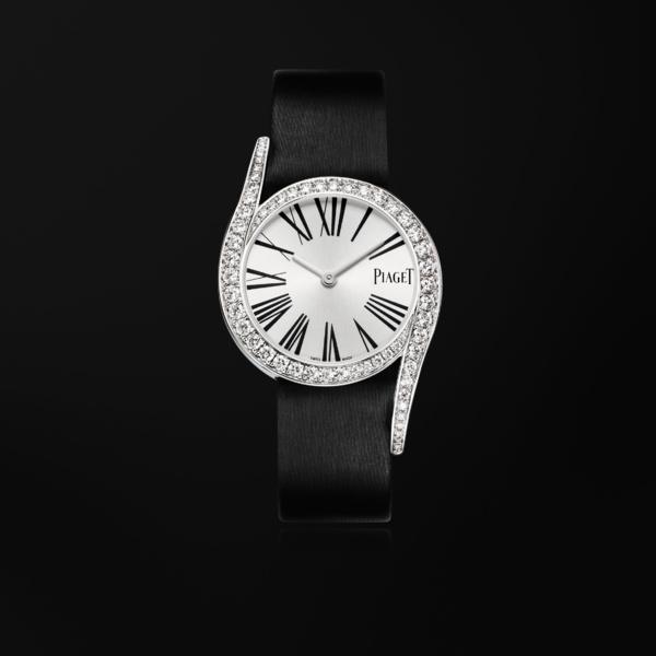 Piaget伯爵Limelight Gala白金腕錶