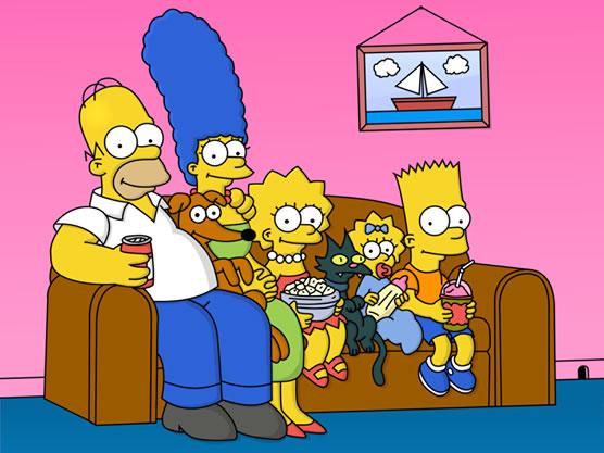 25年來,這一家人一直佔據著我們客廳的電視螢幕,成為世界上最具彈性的品牌之一