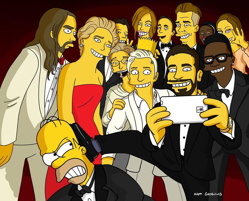 《辛普森家庭》總共拿下85座各類大獎,89項各類提名,其中包括23座艾美獎,1座金球獎提名。《時代》雜誌也將其提名為「20世紀最偉大的電視節目」,