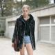名模穿搭實錄Part1:Prada 2014廣告新面孔Anna Ewers