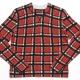 紅色格紋上衣,Marc by Marc Jacobs,NT15,900。