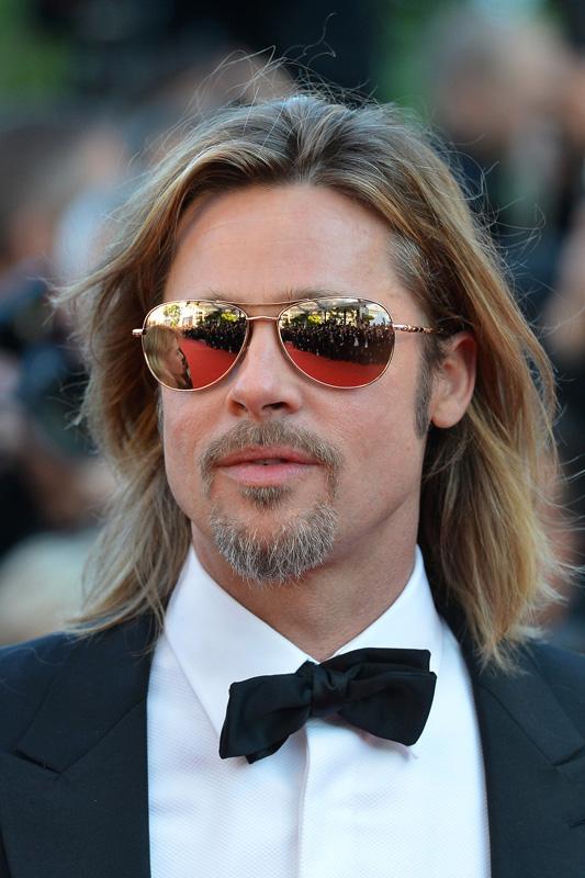布萊德彼特(Brad Pitt)