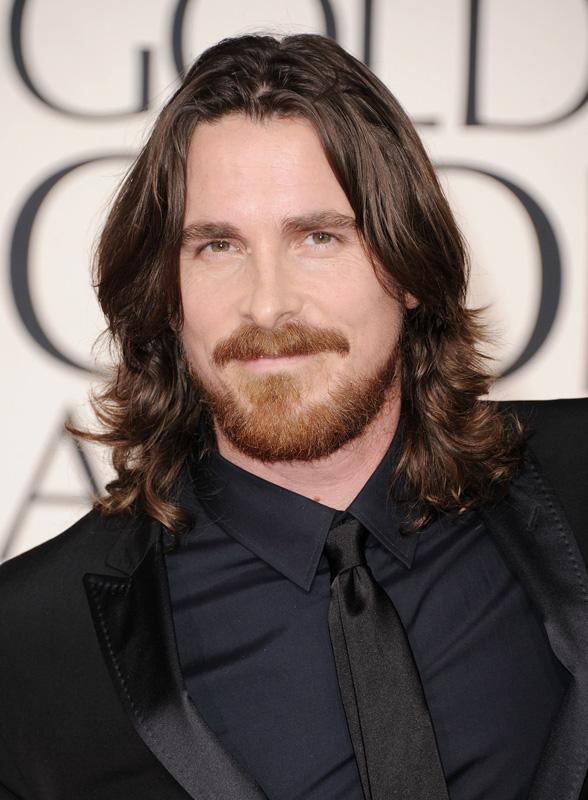 克里斯汀貝爾(Christian Bale)