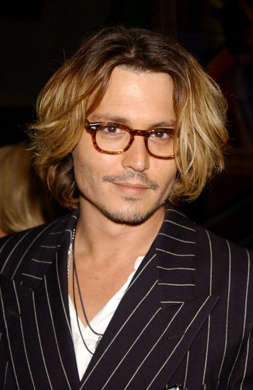 強尼戴普(Johnny Depp)