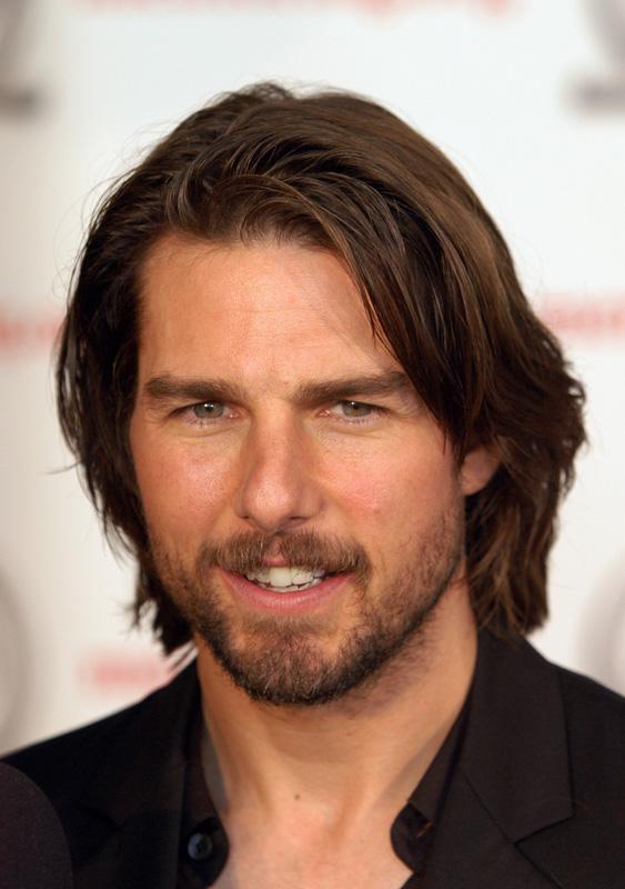 湯姆克魯斯(Tom Cruise)