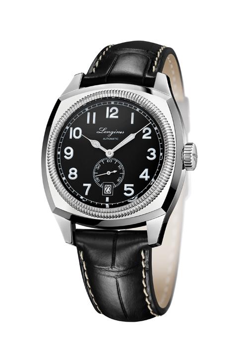 浪琴錶 1935年復刻飛行錶