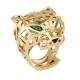卡地亞Panthère de Cartier美洲豹系列 戒指