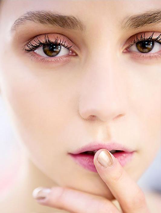 Q:不要再掉了!常常掉睫毛怎麼辦?