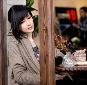 【獨家專訪】是愛喚出女神周慧敏、《等一個人咖啡》