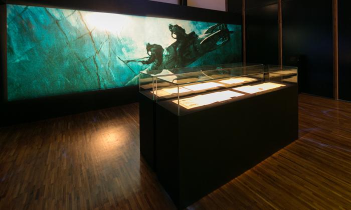 沛納海的錶殼完美詮釋了經典及永恆不朽的設計,既代表及見證其誕生的年代,也在未來繼續綻放當代風采。