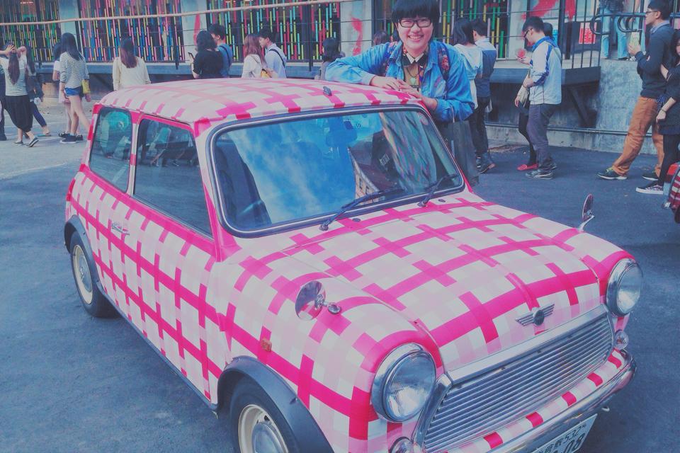 ,將風靡紙膠玩家們的日本mt博原汁原味搬進展場,帶領臺灣紙膠迷親身感受展覽魅力,周末還推出樂團演出與野餐活動,不但為URS21再度注入活力,也讓人見識到紙膠帶mt的魅力。