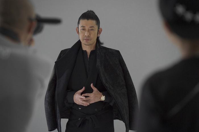 永瀨正敏以《KANO》一片成為首位入圍金馬獎男主角的日籍演員,表示能跨越語言入圍金馬獎,大為感動。「電影就像是家人。我們彼此有電影這個共通語言,以完成作品為目標的初衷。」