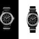 J12- G.10 黑色高科技精密陶瓷*錶殼