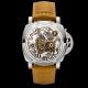 迎接全新的一年,就從沛納海的全新限量作品出發!品牌中國生肖限量系列腕錶於2009年首度推出牛年款式,而後年年引起收藏話題