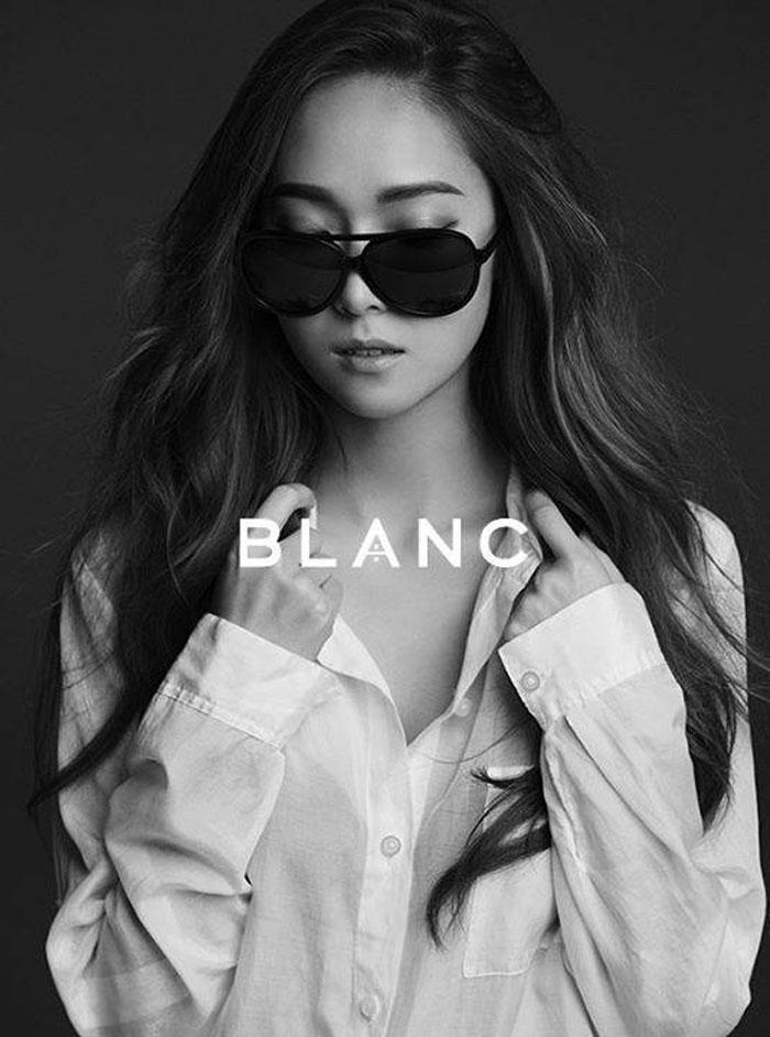 BLANC於今年2015年2月12日正式由台灣的艾米精品眼鏡獨家代理,正式進軍台灣,預計將吸引大批粉絲前來朝聖。