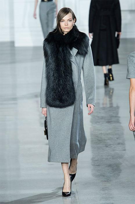 Jason Wu 2015秋冬紐約時裝週