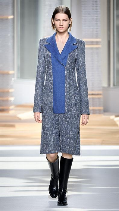 BOSS 2015秋冬紐約時裝週