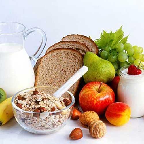 生理期間要注意飲食健康