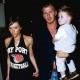貝克漢夫婦與長子Brooklyn Beckham