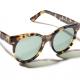 凱特伯絲沃配戴款 -Avida Dollars 琥珀色太陽眼鏡 建議售價NT$12,600