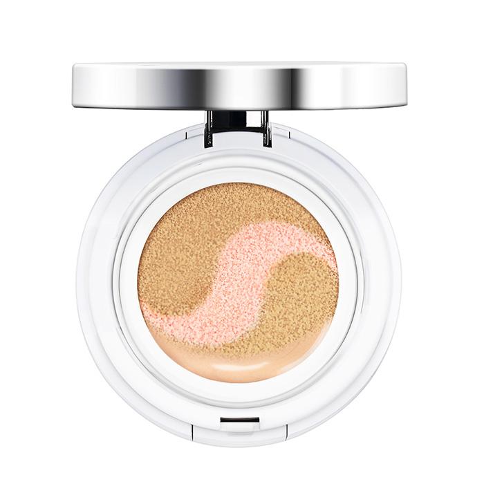 BeautyMaker極淨光亮白舒芙蕾氣墊粉餅 (白皙/自然) 15ml/原價$880 特價$680