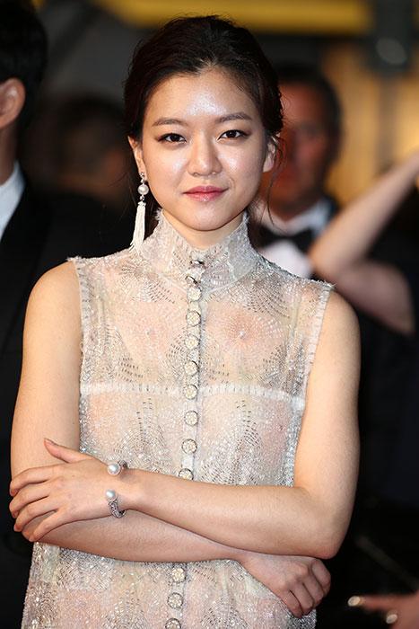 韓國女星高雅星