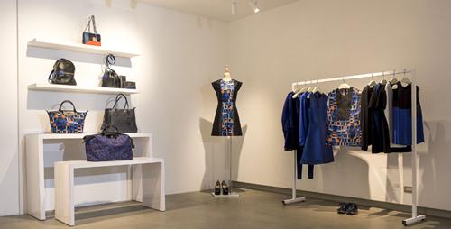 Longchamp「MEMPHIS」秋冬新款 後現代色塊好穿又好看