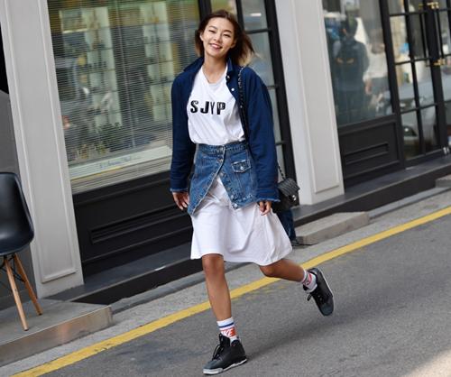 孔孝真、李光洙、EXID哈妮、IU這些韓星身上的潮牌竟然都是___!?